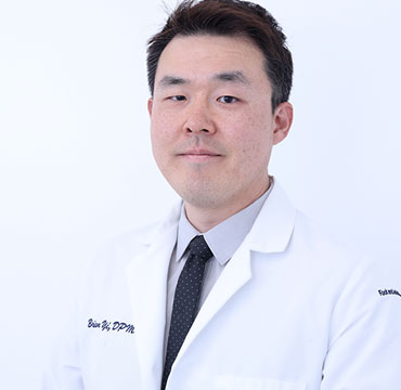 Dr. Brian Yi