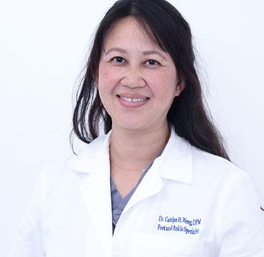 Dr. Carolyn Wong