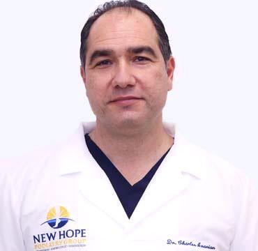 Dr. Charles Ananian