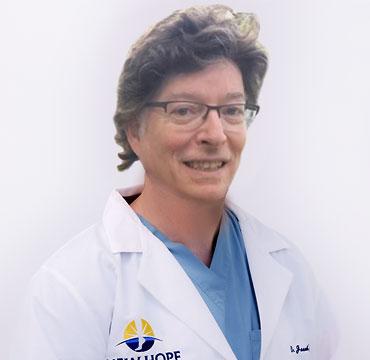Dr. Gabriel Halperin