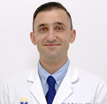 Dr. Jano Boghossian, DPM