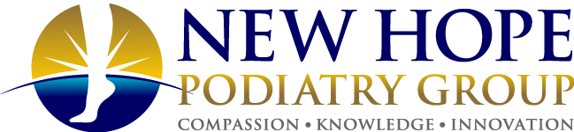 New Hope Podiatry Group