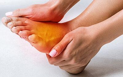 Foot & Ankle - Bursitis